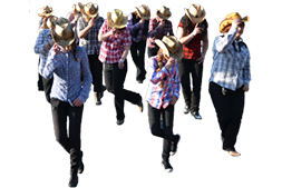 COURS DE COUNTRY & Line Dance